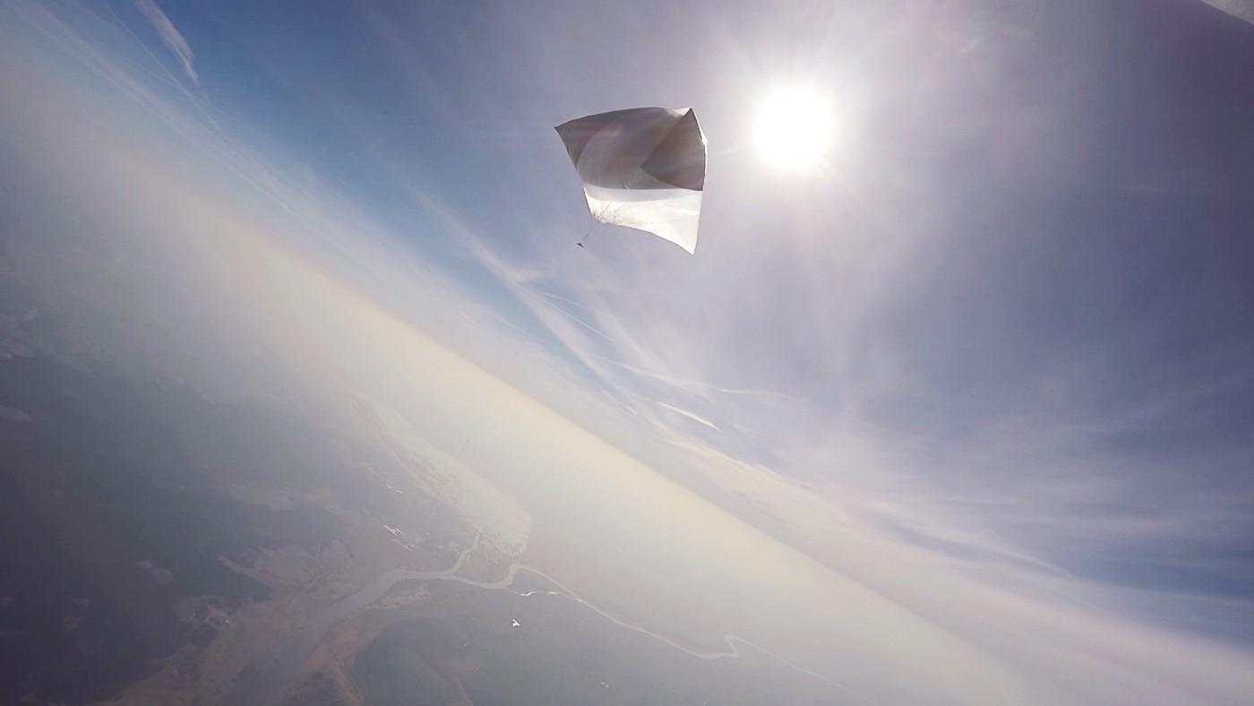 Aerosolar Journeys