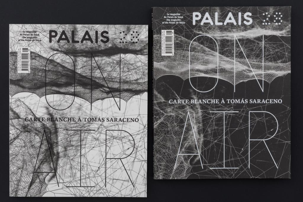 PALAIS #28: ON AIR