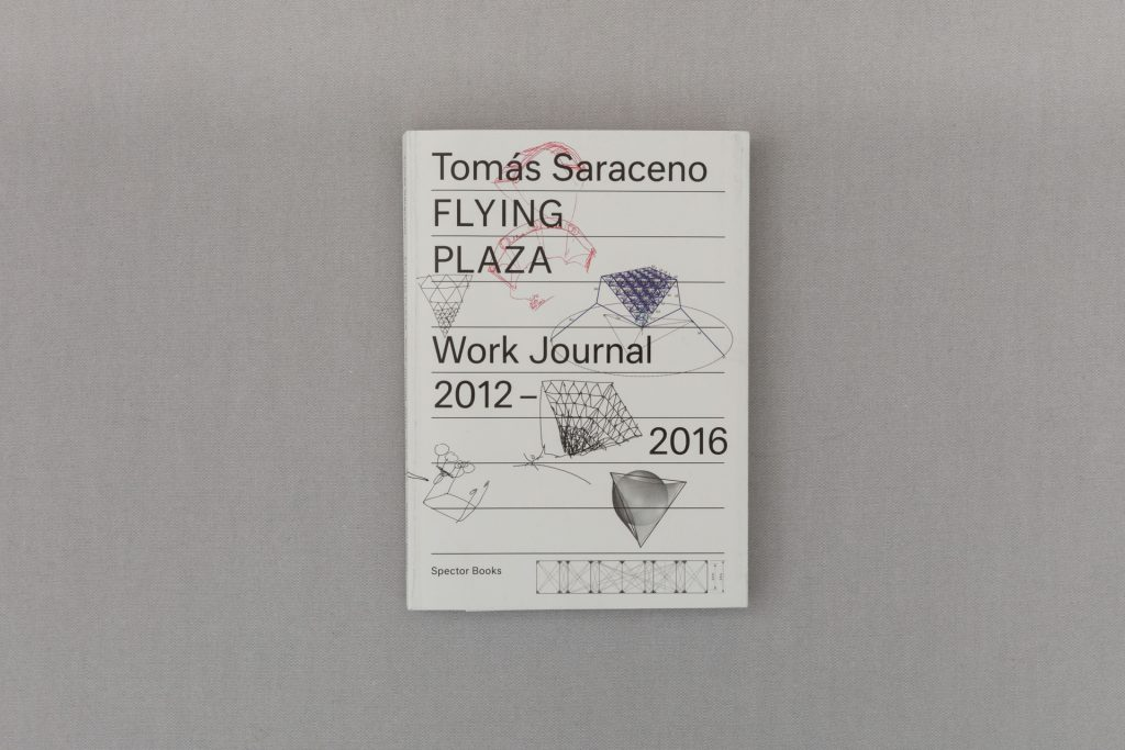 Flying Plaza Work Journal 2012 – 2016