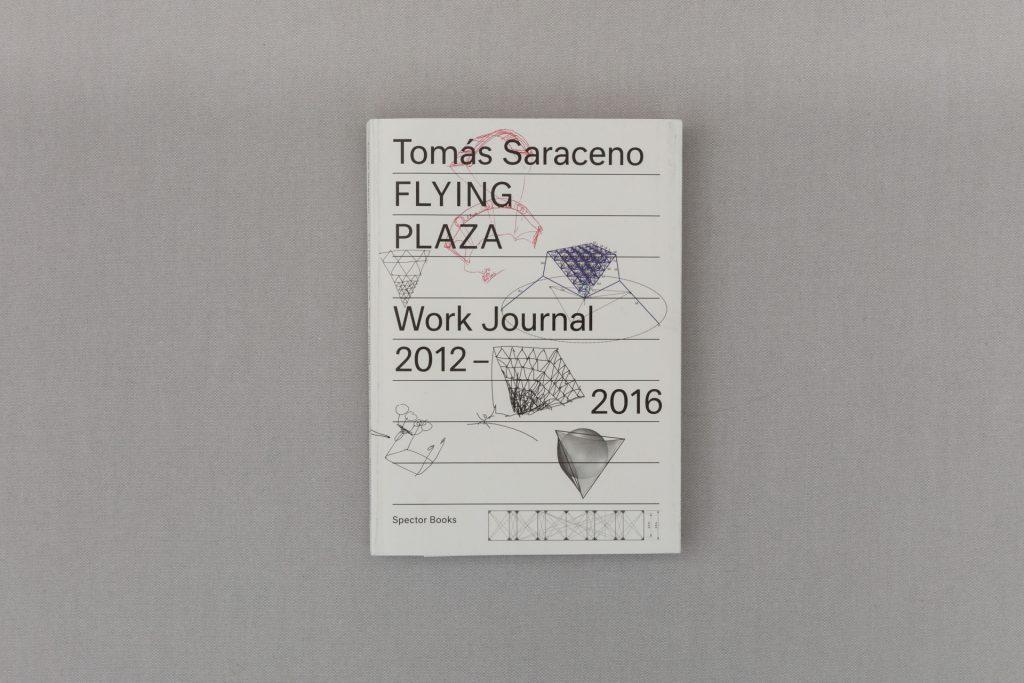 Flying Plaza Work Journal 2012 – 2016